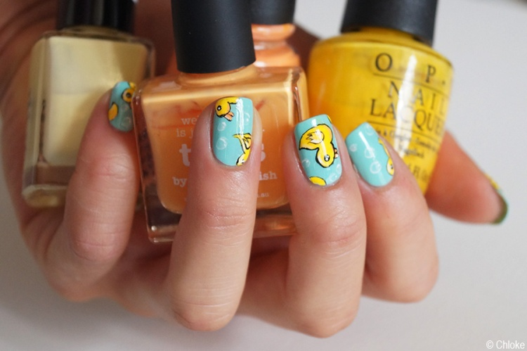 Nail_art_145_bath_duck_13