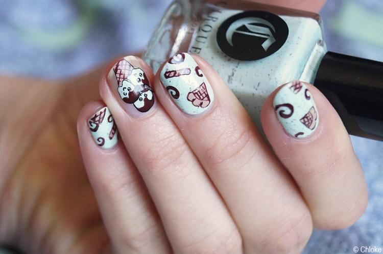 Nail_art_213_mint_chip_ice_cream_01