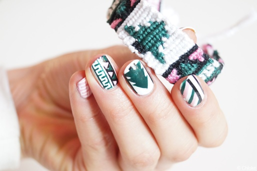 nail_art_235_nohmaah_bracelet_christmas_tree_06