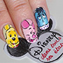 nail-art-disney