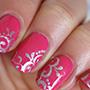 nail-art-121-silver-lace