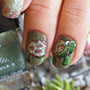 nail-art-144-textured-turtle