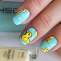 nail-art-145-bath-duck