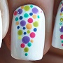 nail-art-157-rainbow-dots-triangle
