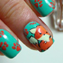 nail-art-166-rouky-the-fox