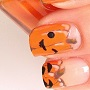 nail-art-168-weird-pumpkin