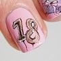nailarteighteenthbirthday