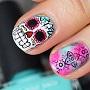 nail-art-229-sugar-skull