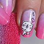neejolie_nail_art_water_decal_chat